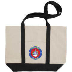 Edibles Club bag