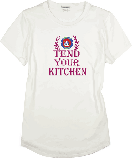 Tend Your Kitchen Shirt