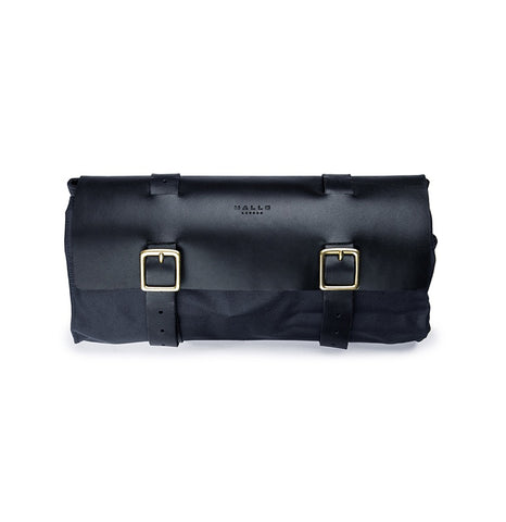 "Malle London ""Morgan Tool Roll"" Black"