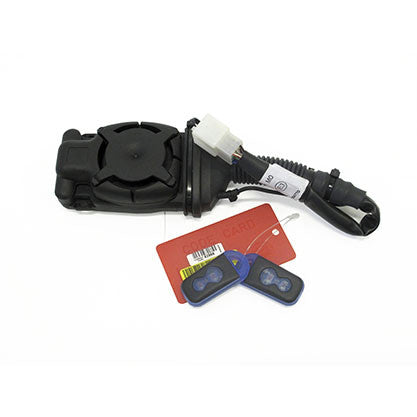"Moto Guzzi Stelvio ""Kit Alarme Electronique"" (2D000027)"