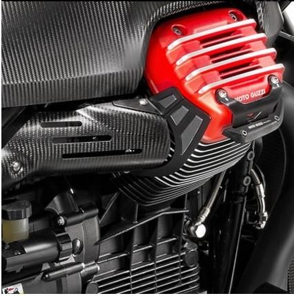 "Moto Guzzi Audace Carbon ""Protection Cylindre"" (2S000800)"