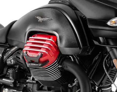 "Moto Guzzi MGX-21 ""Protection Cylindre latéral"" (2S000799)"