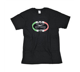 "Moto Guzzi ""T-Shirt Homme The Clan Proud Noir"" (606011M032)"
