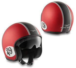 "Moto Guzzi ""Casque Racing 29 Rouge"" (606070M01RR)"