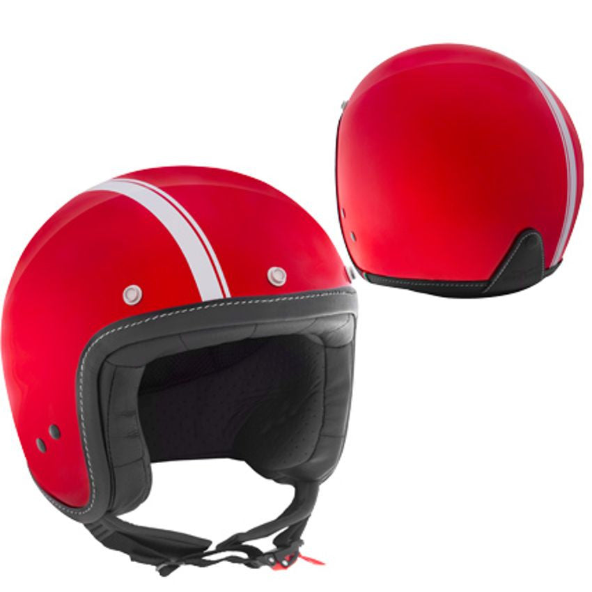 "Moto Guzzi ""Casque Decal Rouge"" (606413M01R)"