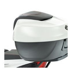 "Aprilia SRV 850 ""Kit Top-Case Blanc"" (67531000BM)"
