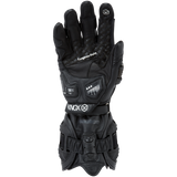 "Knox Gloves Men ""Handroid Motorcycles Black"" (KNX 11536230030)"