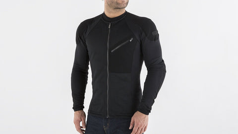 "Knox ""Urban Shirt MKIII"" Mens Black (KNX 13758010030)"