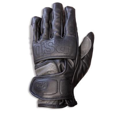 "Roland Sand Gants Eté ""Mission"" Black (RSD GLV-MISSION-BLK)"