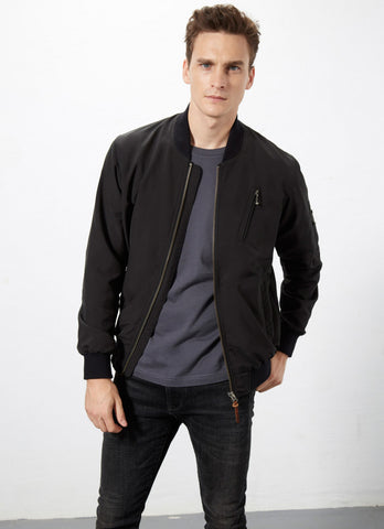"Norton By Pepe Jeans Jacket ""XENY"" Black"