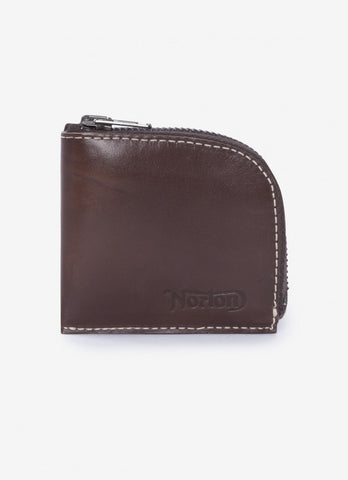 Norton By Pepe Jeans Wallet ARCHWAY Brown