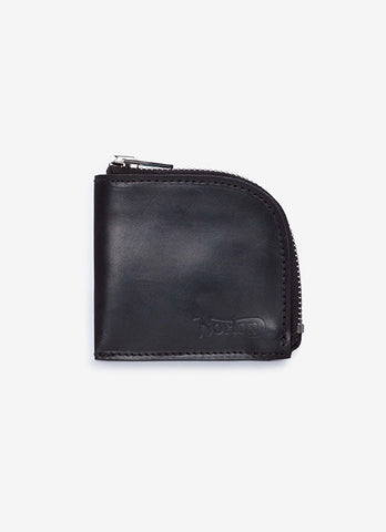 Norton By Pepe Jeans Wallet ARCHWAY Black