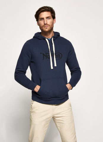 "Norton By Pepe Jeans Sweat ""FOWLER"" Navy"