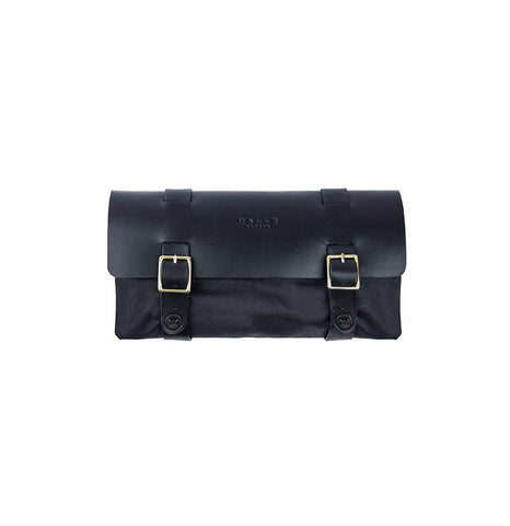 "Malle London ""Douglas Tool Roll"" Black"
