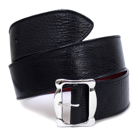 "Lewis Leathers Belt ""Plain"""