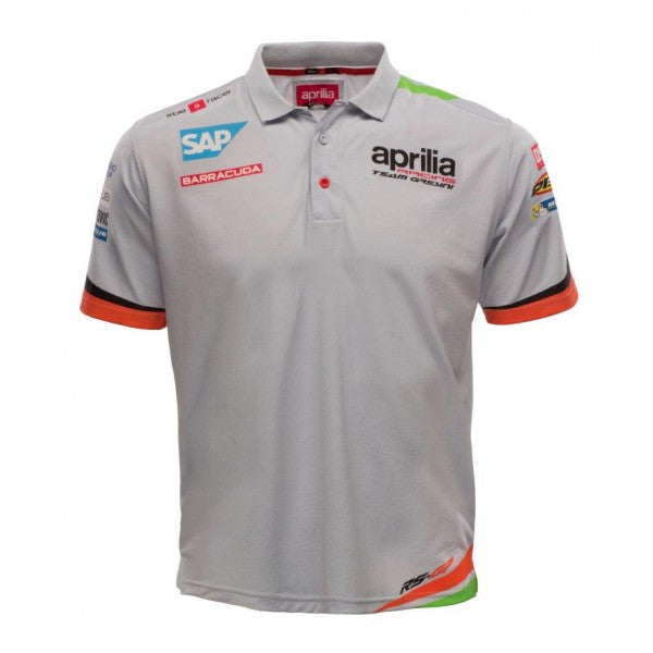 "Aprilia Vetements ""Polo Racing 16r"" (606434M01AR)"