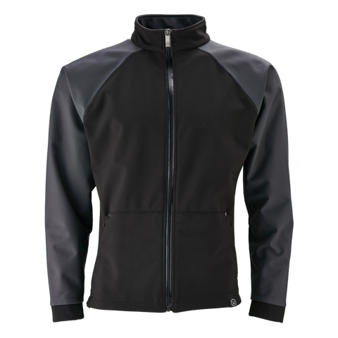 "Knox Jacket Men ""Cold Killers Wind Buddy Winter ""Black (KNX 10633080030)"