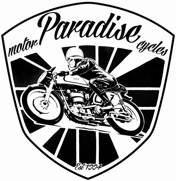 Paradise Motorcycles Paris