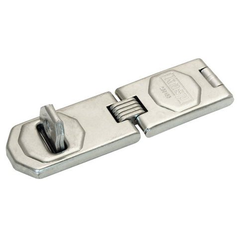 K230155D Universal Hasp & Staple 155mm