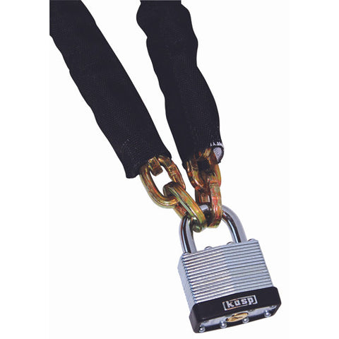 K4506130 Security Chain & Padlock 6x850mm