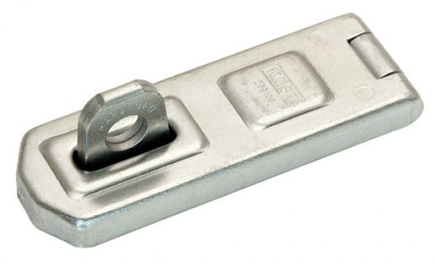 K230100D Universal Hasp & Staple 100mm
