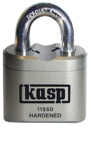 K11960D High Security Steel Combination Padlock 60mm
