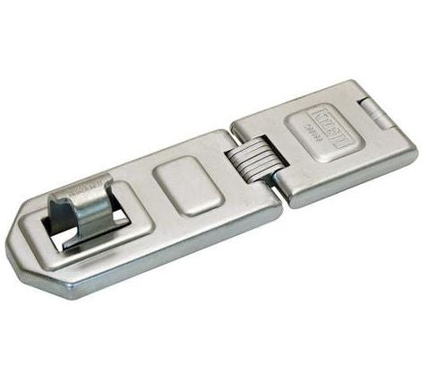 K260190D Disk Lock Hasp & Staple 190mm