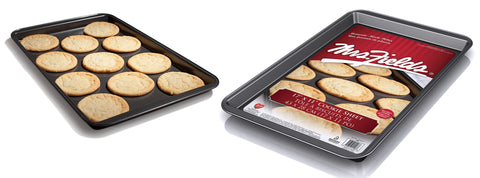 Mrs. Fields Classic Cookie Sheets
