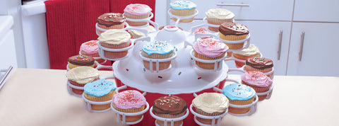 Love Cooking Company Cupcake Merry-Go-Round™