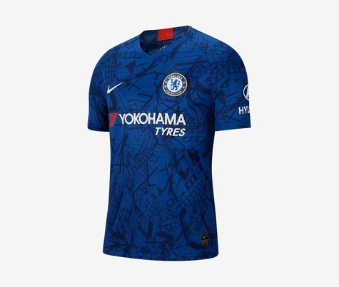 336451e14cc Chelsea 2019-20 Youth Home Jersey.  74.99. + Quickview. Customize