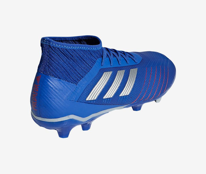 c614ec7b296a Adidas Predator 19.2 Firm Ground. $119.99 Free Shipping & Returns. Created  with Sketch. Created with Sketch.