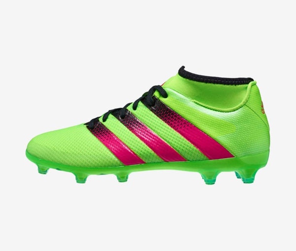 Adidas Ace 16.2 Primemesh FG/AG - United World Soccer - 1