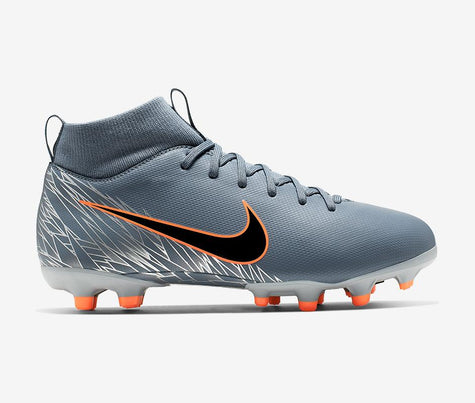 f9854e25e2f New. Nike   Youth   Firm Ground. Mercurial Superfly 6 Academy ...