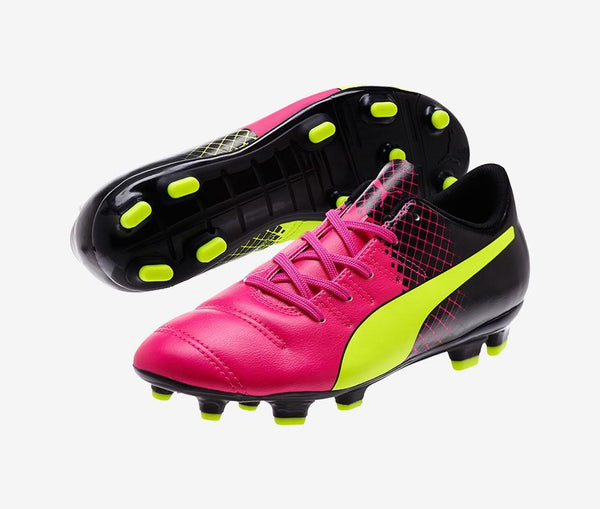 Puma EvoPower 4.3 Tricks FG JR - United World Soccer
