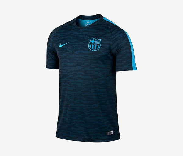 Nike FC Barcelona Flash Night Rising Jersey - United World Soccer - 1