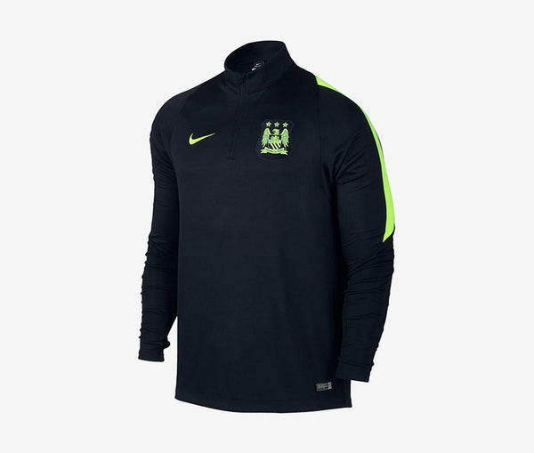 Nike Manchester City FC Ignite Midlayer - United World Soccer