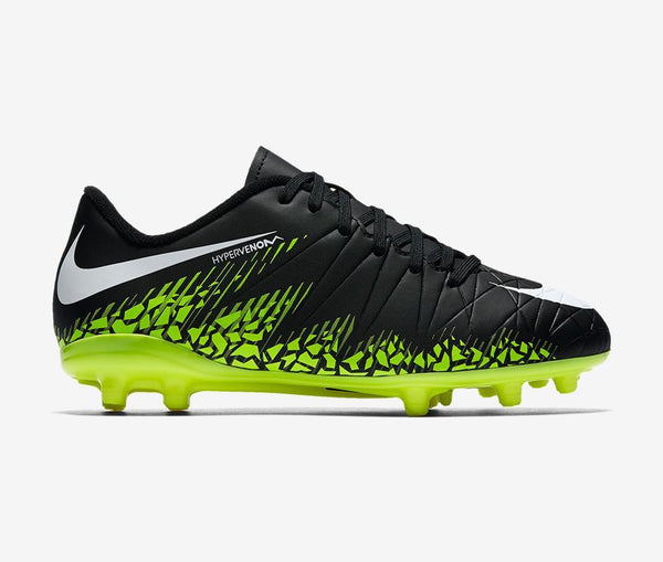 Nike HyperVenom Phelon II Firm Ground Jr