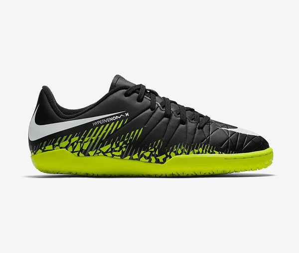 Nike HyperVenomX Phelon II Indoor Jr