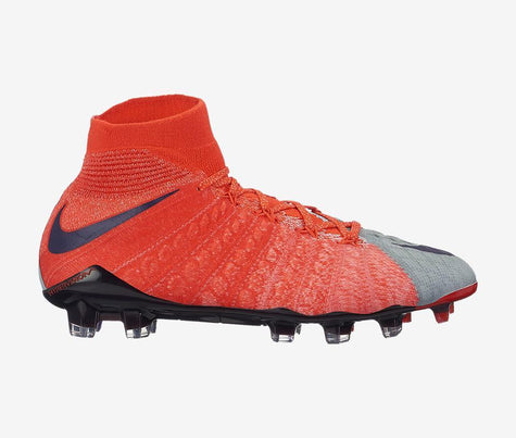 eaf56c3f1 Sale. Nike   Firm Ground. Nike Hypervenom Phantom III Dynamic Fit Firm  Ground W.  300  209.99