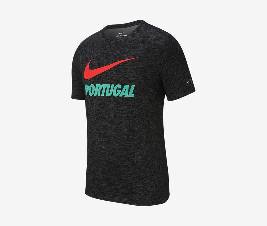 plus récent cbb7e a51f3 Portugal Dry T-Shirt