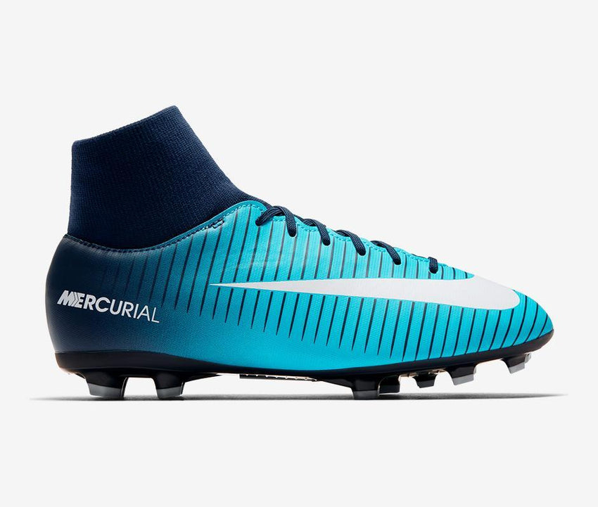 2e3f10ad5 Mercurial Victory VI Dynamic Fit Firm Ground Jr – Pelé Soccer