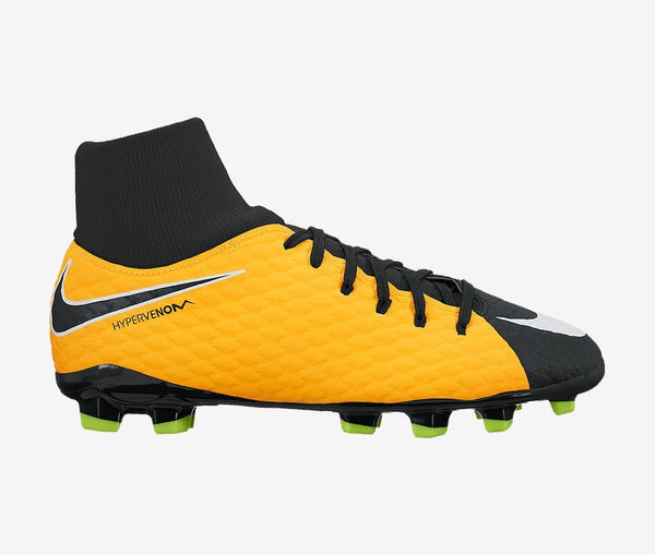 Nike Hypervenom Phelon III Dynamic Fit Firm Ground Jr
