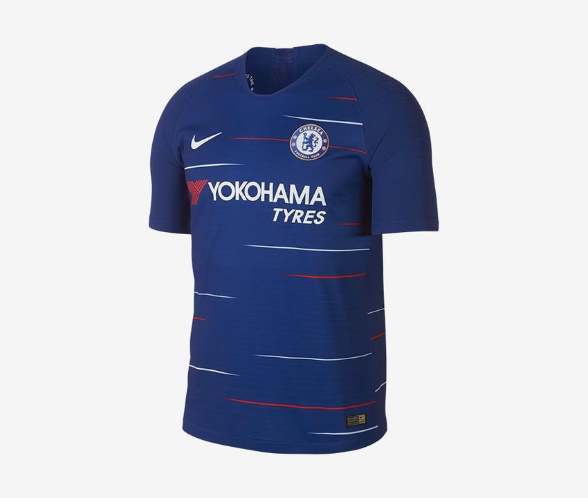 f21f19a172a Chelsea 2018-19 Home Vapor Match Jersey – Yp Soccer