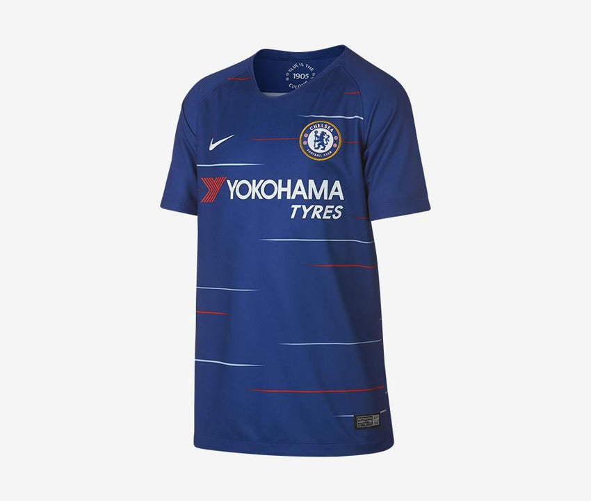 pick up 44653 25c93 Chelsea 2018-19 Youth Home Jersey