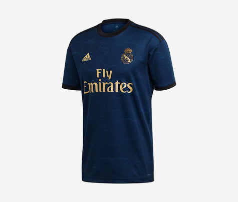 half off 1abe3 22d94 Shop Real Madrid FC Jerseys & Merchandise | PeleSoccer.com ...