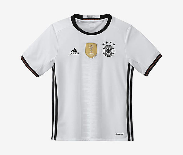 Germany Home Jersey Youth