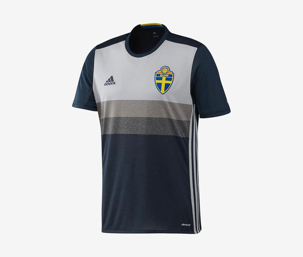 Adidas Sweden Away Jersey - United World Soccer