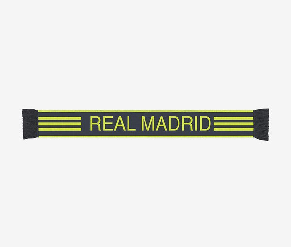 Adidas Real Madrid Scarf - United World Soccer