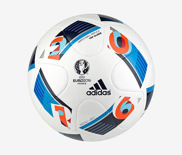 Adidas Euro 16 Top Glider - United World Soccer