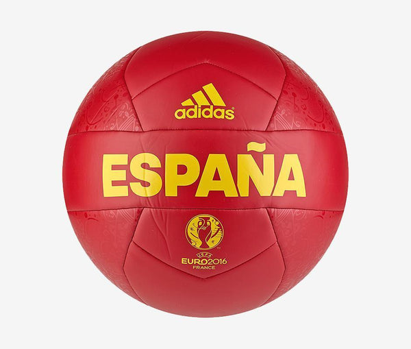 Adidas Euro 16 Spain Capitano - United World Soccer